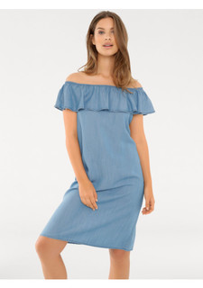 Джинсовое платье B.C. BEST CONNECTIONS
