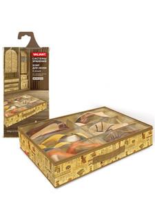 Кофр для обуви, 6 секций EGYPT Valiant