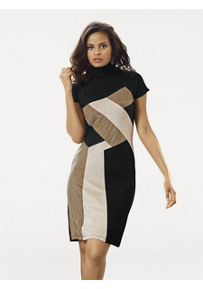 Платье-футляр B.C. BEST CONNECTIONS