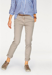 Комплект: брюки + ремень s.Oliver