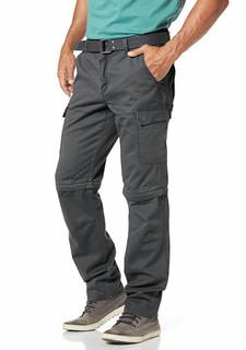 Комплект: брюки карго + ремень MANS WORLD