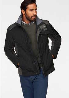 Стеганая куртка MANS WORLD