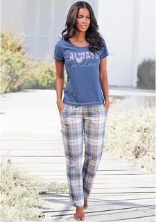 Пижама, 3 части Arizona