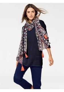 Удлиненный пуловер B.C. BEST CONNECTIONS