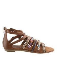 Римские сандалии tamaris