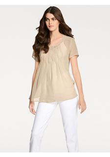 Комплект: блузка + топ PATRIZIA DINI