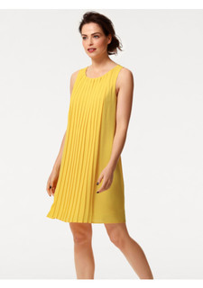 Платье плиссе Rick Cardona