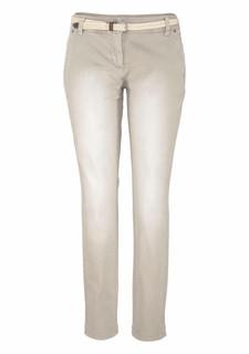 Комплект: брюки + ремень