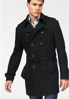 Короткое пальто BRUNO BANANI