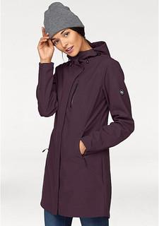 Короткое пальто POLARINO