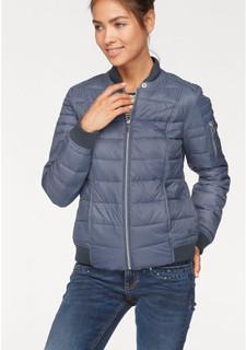 Стеганая куртка Tom Tailor