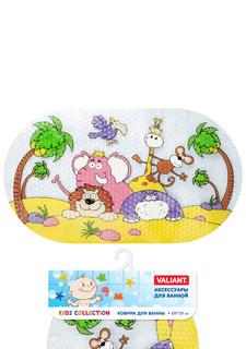 Коврик для ванной комнаты детский Valiant