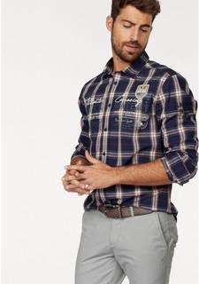 Рубашка Rhode Island
