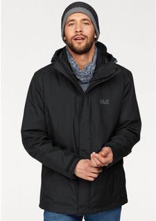 "Куртка ""3 в 1"" Jack Wolfskin"