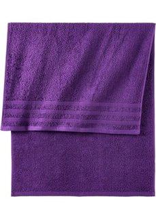 Полотенце Лина (лиловый) Bonprix