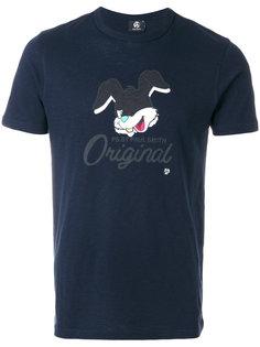 футболка с логотипом  Ps By Paul Smith