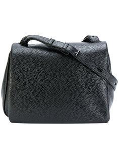 классическая сумка на плечо Kara