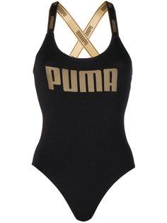 боди с логотипом Puma