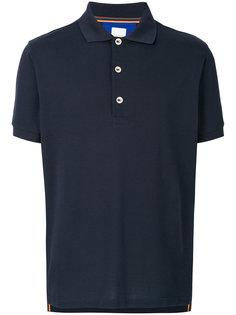 футболка-поло Paul Smith