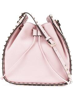 сумка-мешок Rockstud  Valentino