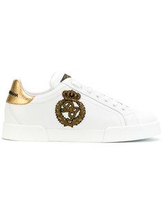 кроссовки London Dolce & Gabbana