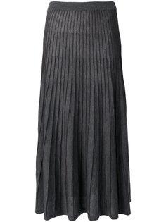 юбка в полоску  Antonio Marras