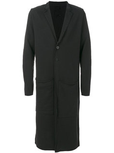 long blazer coat Thom Krom