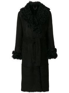 belted coat  Desa 1972