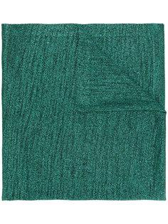 шарф с отблеском металлик Missoni