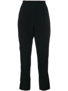 укороченные брюки Pierre Balmain