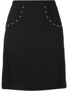 Rights skirt Kitx