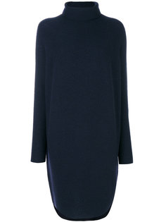 roll neck dress Christian Wijnants