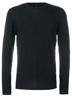 свитер с длинными рукавами Transit