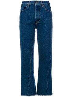 слегка расклешенные джинсы Ports 1961