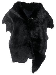 асимметричный шарф  Nostra Santissima