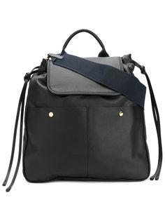 крупный рюкзак Marni