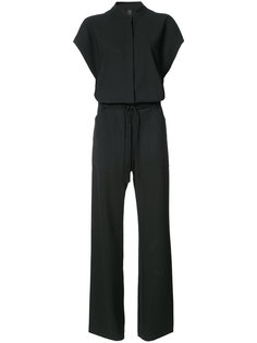 tailored jumpsuit Zero + Maria Cornejo