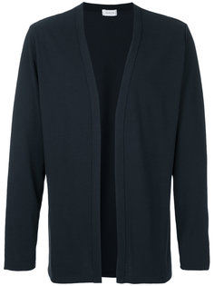 fitted knitted cardigan En Route