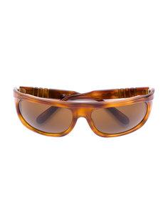 1970s tortoiseshell sunglasses Persol Vintage