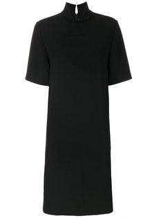 платье с короткими рукавами  Joseph