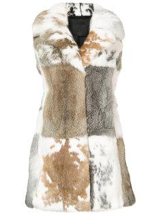 mid-length vest Co
