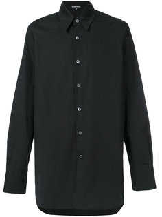 classic shirt Ann Demeulemeester