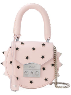 Mini Cosmo shoulder bag Salar