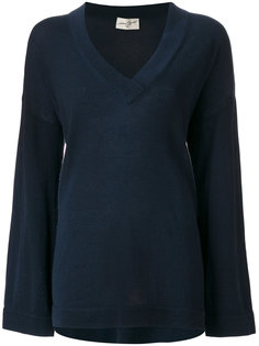 v-neck jumper  Antonia Zander