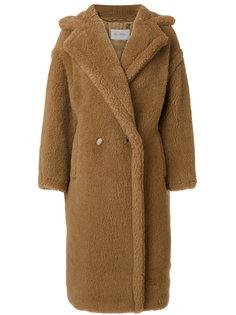 свободное пальто  Max Mara