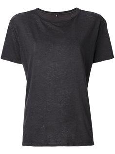базовая футболка R13