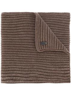трикотажный шарф Iris Von Arnim