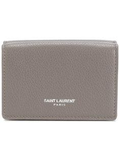 маленький кошелек Paris Saint Laurent