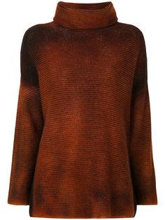 свитер с высокой горловиной Avant Toi