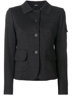 куртка-рубашка  Jil Sander Navy